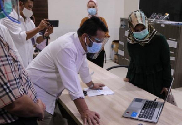 Wagub DKI Jakarta Tepis Isu Kabar Anies Baswedan Dirawat di RS