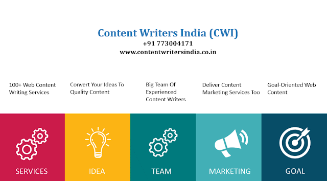 top content writing service hyderabad