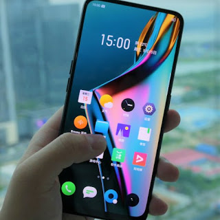 realme X launch on 15th july