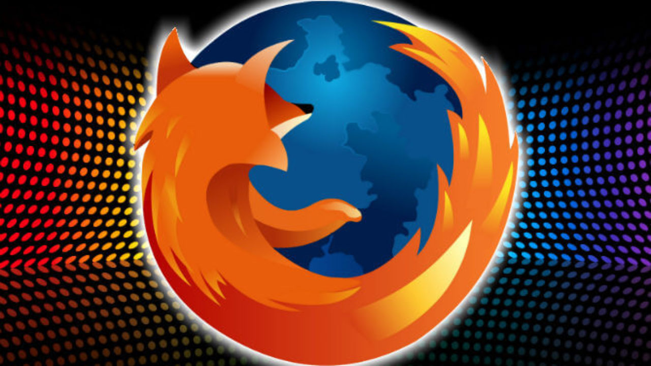 U.S. Government Warmed Firefox Users For Critical Security