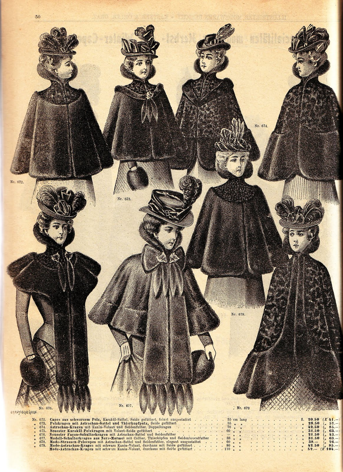Victorian Fashion images of inter...