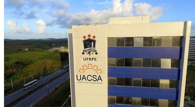 UFRPE e IFPE solicitam apoio a parlamentares para acesso a novos campi no Cabo