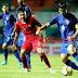 Timnas Indonesia U-19 Titahan Tim Thailand 2-2