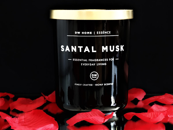 DW HOME | SANTAL MUSK