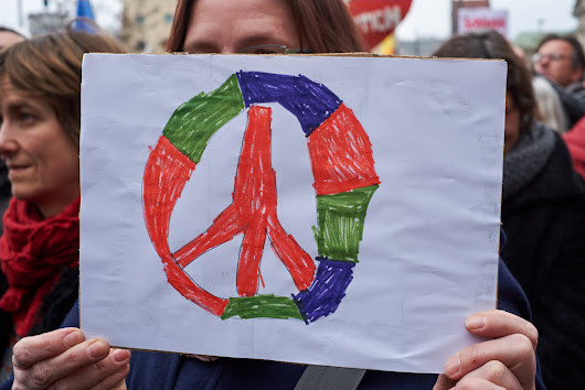 PEACE instead of Munich Security Conference