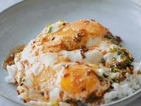 Masak Sehat, Lezat dan Hemat Nasi Telur Ceplok Pontianak (Telur Ayong 999)