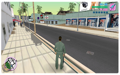 gta vice city ultra graphics mod download pc highly compressed