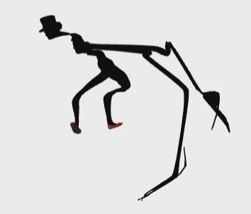 getId() - блог о программировании: Заметка о 3D-анимации в вебе с