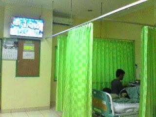 Rumah Sakit Islam Sukapura Jakarta Utara