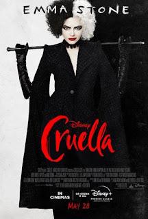 Review – Cruella