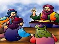 Contoh RPP PAI (Pendidikan Agama Islam) SD