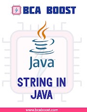 String in Java