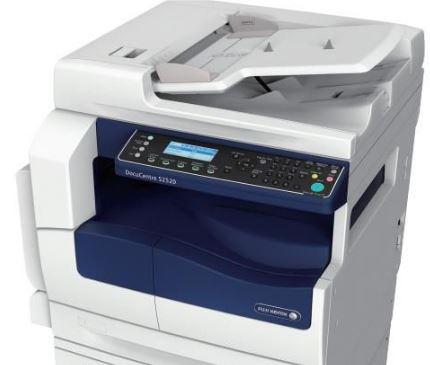 Fuji Xerox DocuCentre S2320 Driver Download Windows 10 64