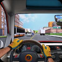 Download Game Drive for Speed: Simulator v1.0.3 Mod Apk Money