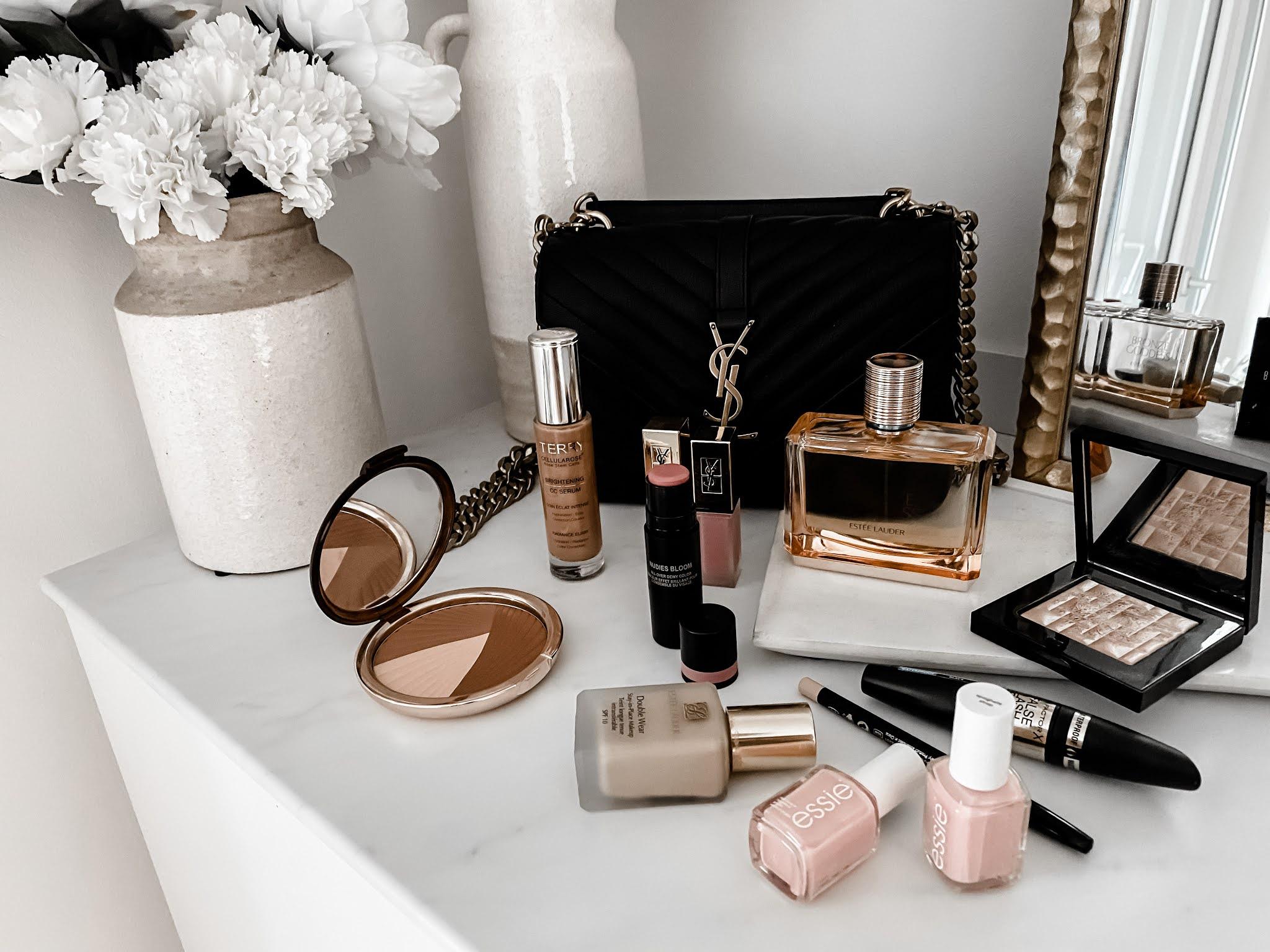 Summer Beauty Makeup Products Estee Lauder, Bobbi Brown, Nudestix, Essie, By Terry