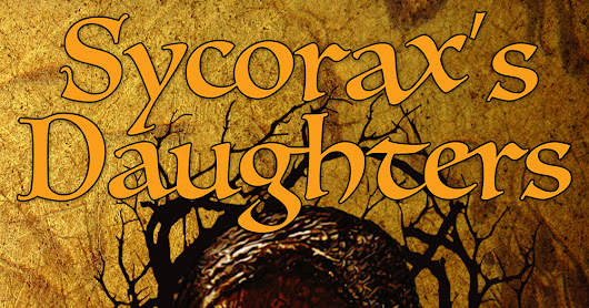 Sycorax's Daughters: a very special Project