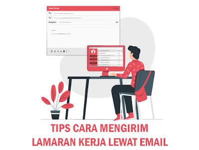 Tips Bagaimana Cara Mengirim Email Yang Baik Dan Benar