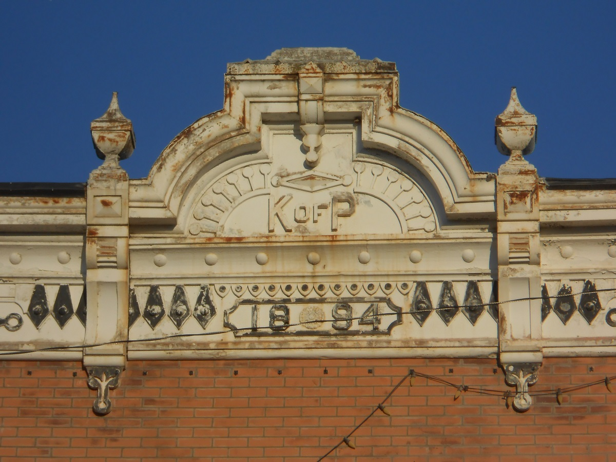 The lucas countyan every building has a story to tell - Fahouse a story telling architecture ...