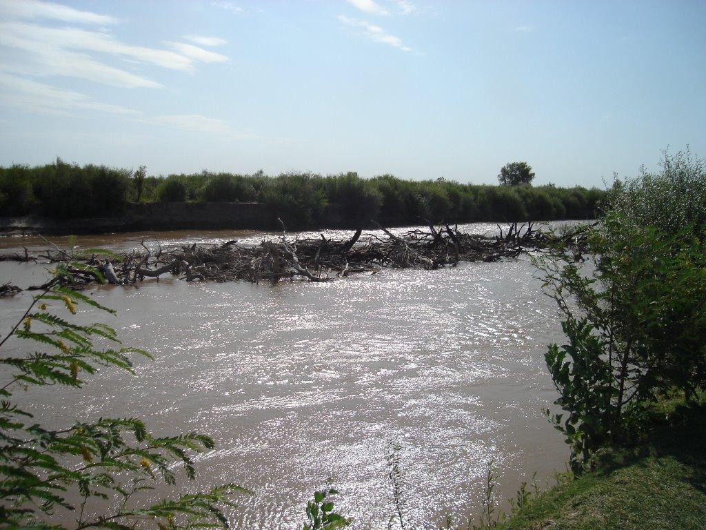 Resultado de imagen para rio saladillo