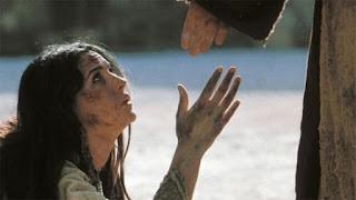 As mãos provedoras de Deus em Cristo
