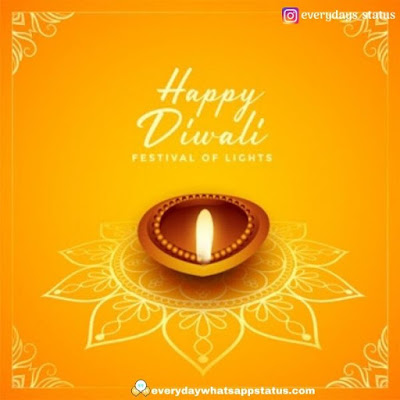 happy diwali wishes messages | Everyday Whatsapp Status | Unique 120+ Happy Diwali Wishing Images Photos