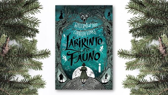O Labirinto do Fauno | Cornelia Funke & Guillermo del Toro