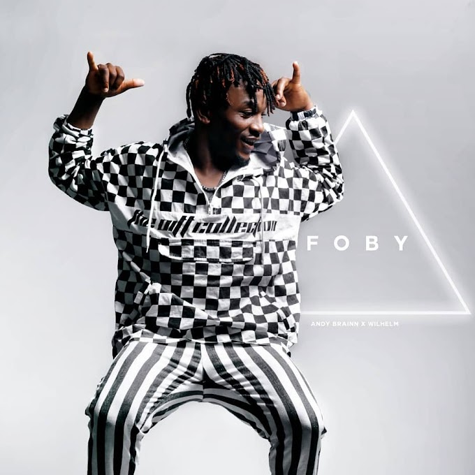 AUDIO | Foby - Sina Muda | Download