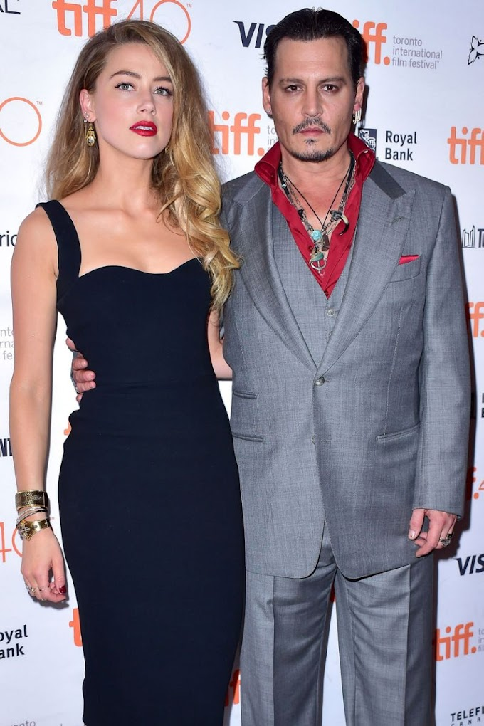 Johnny Depp and Amber Heard Divide Assets: He Gets His Cars and Houses, She Gets the Dogs