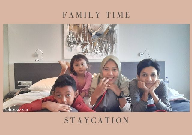 staycation murah dengan oyo hotels
