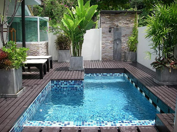 Pools For Small Yards Satisfying Eyes Pool Designs 3