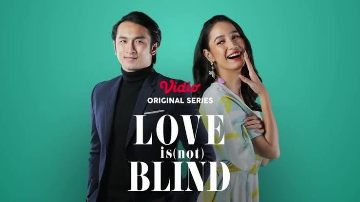 Love is (Not) Blind (2021) WEBDL