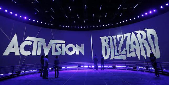 Activision Blizzard: il caso delle molestie e delle discriminazioni