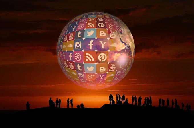 3 Cara Mengatasi Kecanduan Media Sosial