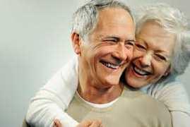 Badan Anda Selepas 65 Tahun