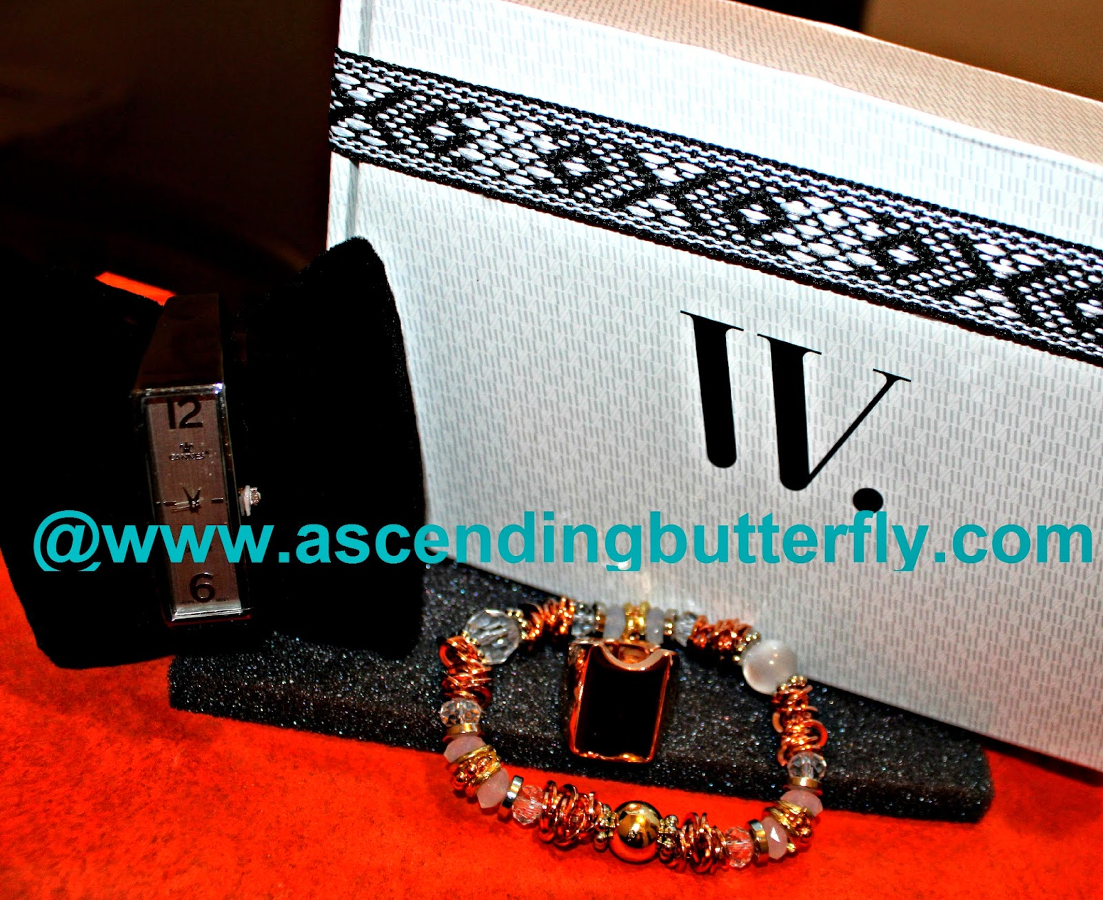 September Wantable Accessories and Jewelry Subscription Box