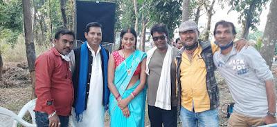 Dulha On Sale Bhojpuri Movie