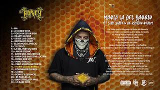 LETRA Maria La Del Barrio Neto Reyno ft Sick Jacken