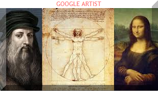 Galeria de Artes do Google