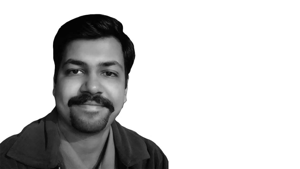 विराज काटदरे | Viraj Katdare