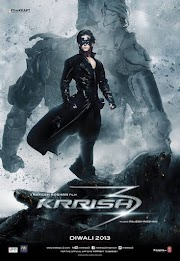 Krrish 3 (2013) Full Movie Download 720p HD (800mb) Openload