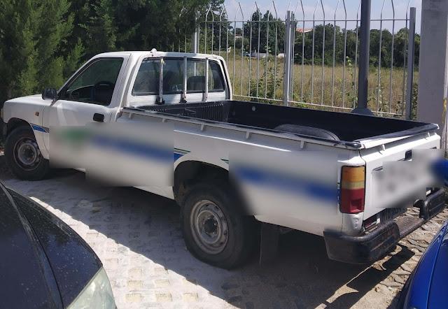 Κύκλωμα στην Κοζάνη είχε κλέψει 19 φορτηγάκια μέσα σε 8 χρόνια