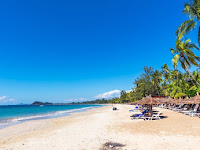 17 The Most Beautiful and Most Popular Beach Tourism in Myanmar