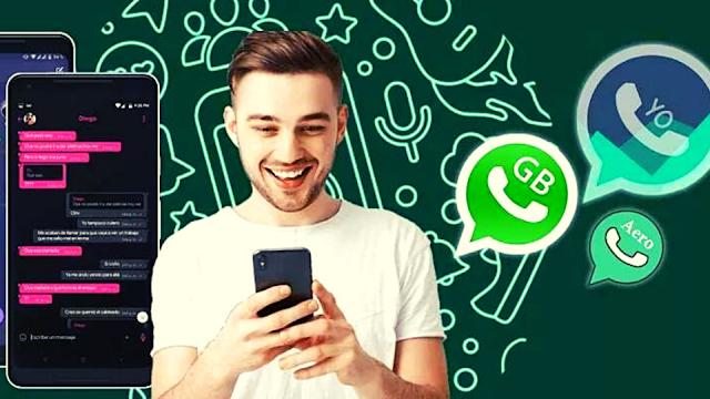 5 WhatsApp MOD Terbaik untuk Smartphone Android