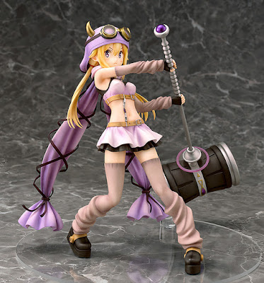 Figuras: Felicia Mitsuki de Puella Magi Madoka Magica Side Story: Magia Record - Phat!