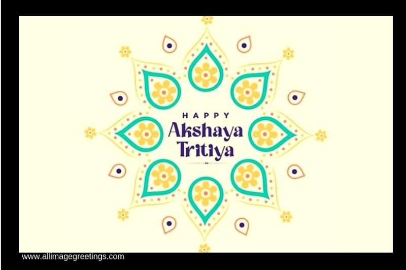 akshaya tritiya 2022 images wishes