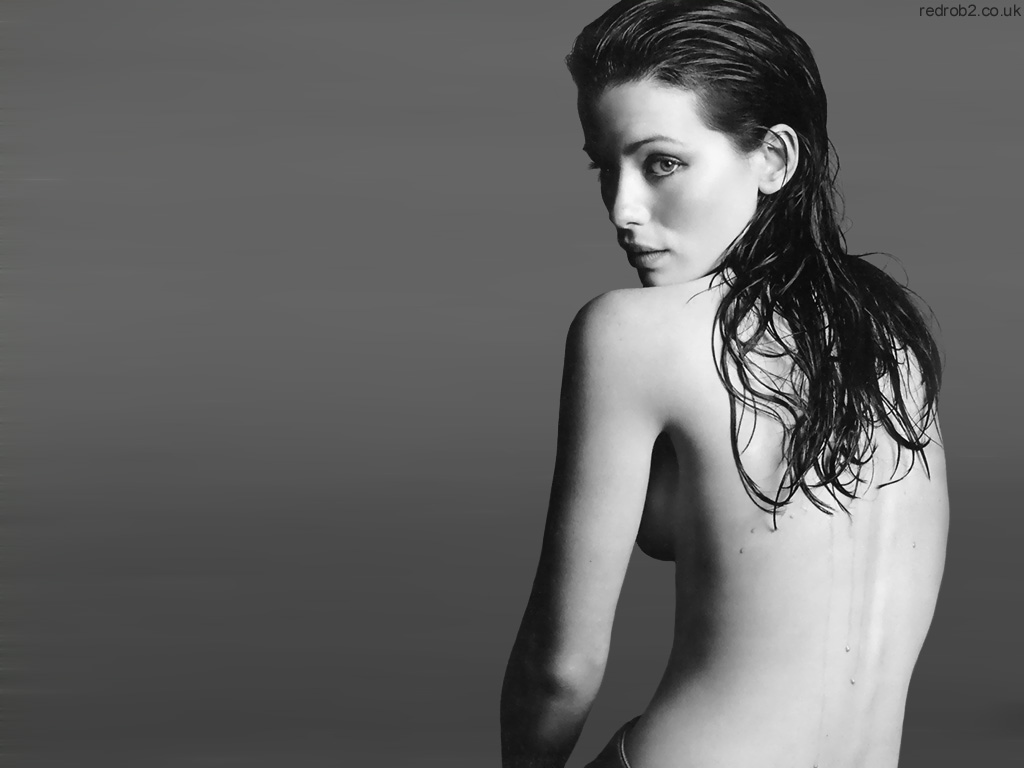 naked Kate beckinsale
