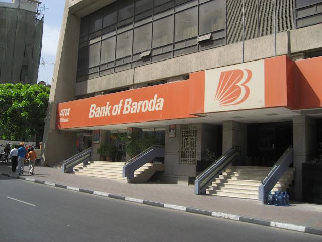 25 Posts of IT Professionals in Bank Of Baroda