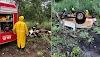 Jataiense morre em grave acidente na BR-153 próximo a Porangatu
