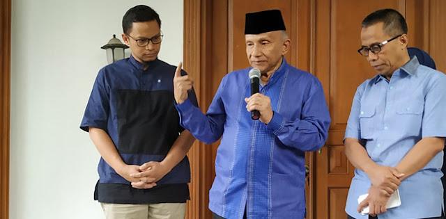 Identik Loyalis Amien Rais, Drajad Wibowo Cocok Gantikan Zulhas