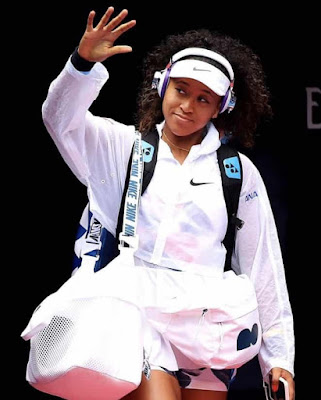 Japanese tennis athlete, Naomi Osaka has beaten her US legendary rival Serena William for bragging rights as she becomes the highest-paid female athlete in the world.  According to Forbes Magazine, Osaka made a whopping $37.4 million from prize money and endorsements within the last 12 months, $1.4 million above the amount earned by US Serena Williams, setting an all time record earnings record for a female athlete within a year.